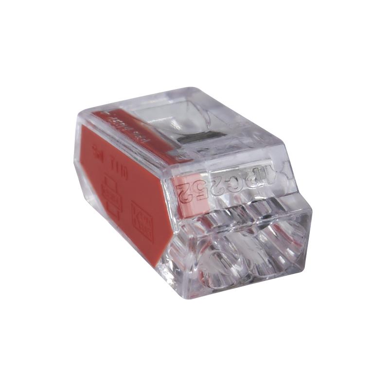 The Parts Box Plug Wire Black diameter: 0.4mm, Length: 1.0 Metre