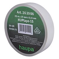 "Electrical insulating tape ""HUPtape-15"""